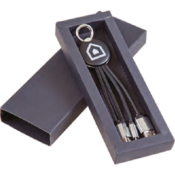 Anahtarlık Çoklu Kablo