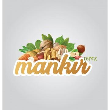 Mankır Çerez Logo Tasarım