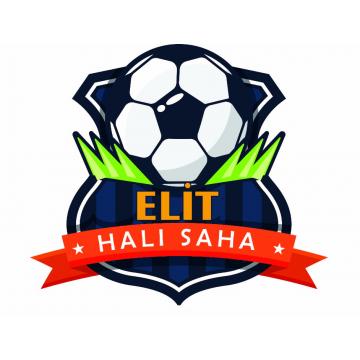 Elit Halısaha Logo Tasarım