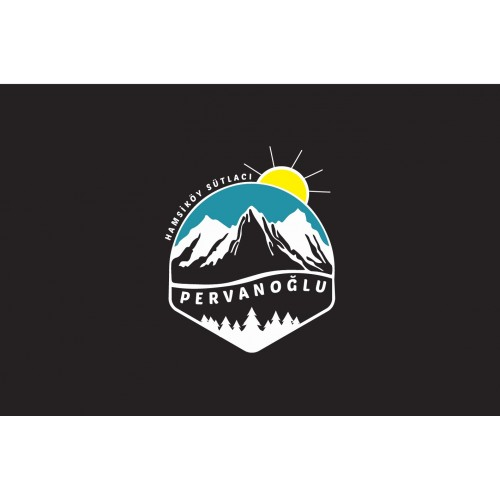 Pervanoğlu Logo Tasarım