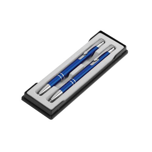 Metal Kalem Seti