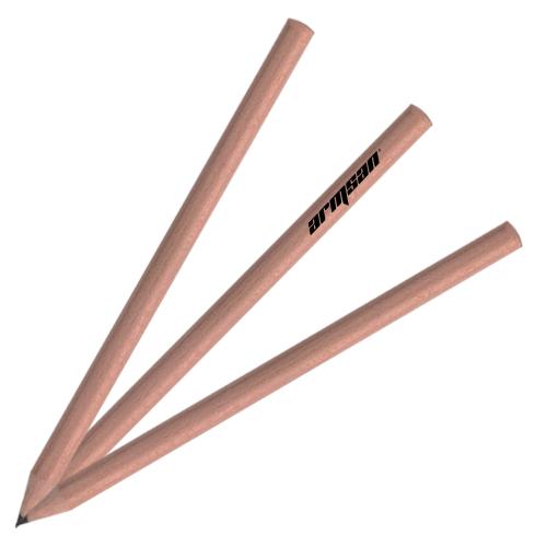Yuvarlak Kurşun Kalem