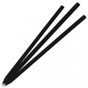 Köşeli Latalı Kurşun Kalem