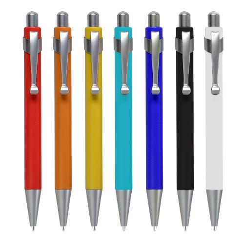 Yarı Metal Tükenmez Kalem