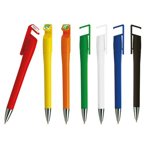 Domeks Baskılı Tükenmez Kalem