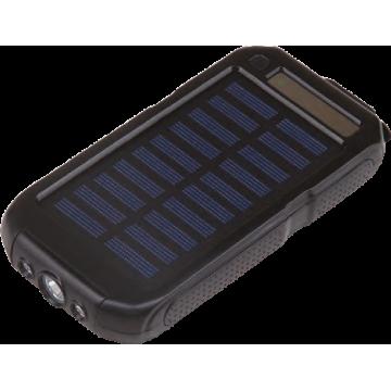 Güneş Enerjili Solar  Powerbank
