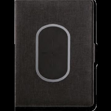 Powerbank Wireless Organizer