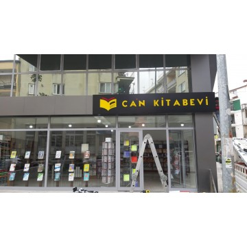 Can Kitapevi