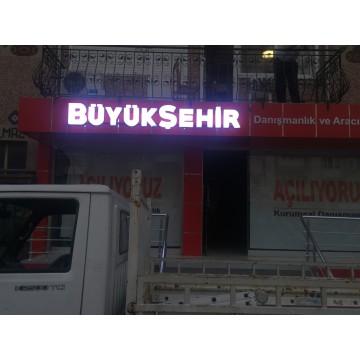 Büyükşehir