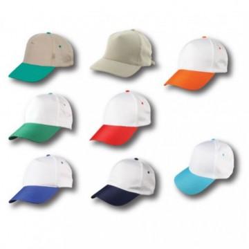 Yerli Polyester Şapka
