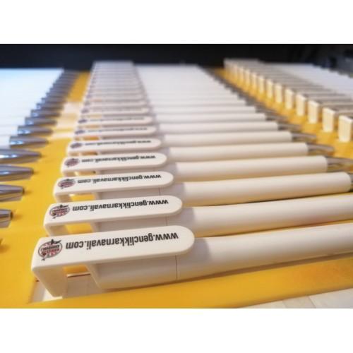 Kalem UV Baskı