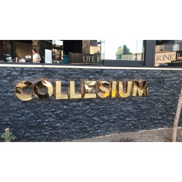 Collesium Coffee